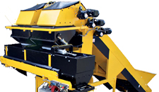 The Walthambury range of weighing and bagging equipment can handle anything from potatoes and root vegetables to coal and other solid fuels, powders, bark chips, animal feeds, grain.